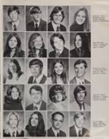 1974 Bear Creek High School Yearbook Page 48 & 49