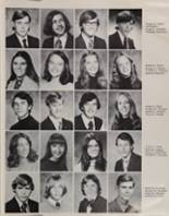 1974 Bear Creek High School Yearbook Page 50 & 51