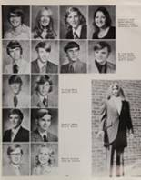 1974 Bear Creek High School Yearbook Page 52 & 53