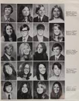 1974 Bear Creek High School Yearbook Page 56 & 57