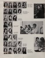 1974 Bear Creek High School Yearbook Page 64 & 65