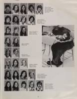 1974 Bear Creek High School Yearbook Page 66 & 67