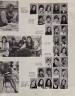 1974 Bear Creek High School Yearbook Page 68 & 69
