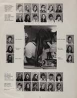 1974 Bear Creek High School Yearbook Page 74 & 75