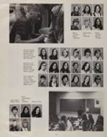 1974 Bear Creek High School Yearbook Page 76 & 77