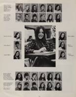1974 Bear Creek High School Yearbook Page 78 & 79