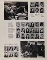 1974 Bear Creek High School Yearbook Page 80 & 81