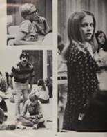 1974 Bear Creek High School Yearbook Page 82 & 83
