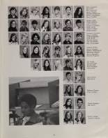 1974 Bear Creek High School Yearbook Page 84 & 85