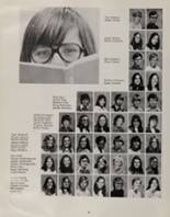 1974 Bear Creek High School Yearbook Page 86 & 87
