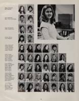 1974 Bear Creek High School Yearbook Page 88 & 89