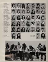 1974 Bear Creek High School Yearbook Page 90 & 91