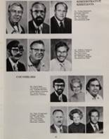 1974 Bear Creek High School Yearbook Page 92 & 93