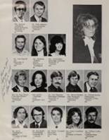 1974 Bear Creek High School Yearbook Page 94 & 95