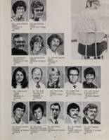 1974 Bear Creek High School Yearbook Page 96 & 97