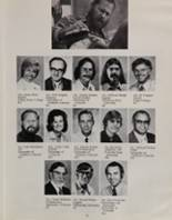 1974 Bear Creek High School Yearbook Page 98 & 99