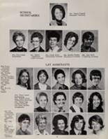 1974 Bear Creek High School Yearbook Page 100 & 101