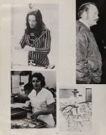 1974 Bear Creek High School Yearbook Page 102 & 103