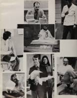 1974 Bear Creek High School Yearbook Page 104 & 105