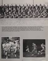 1974 Bear Creek High School Yearbook Page 110 & 111