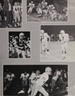 1974 Bear Creek High School Yearbook Page 112 & 113
