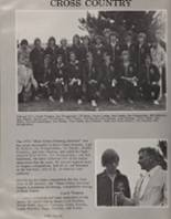 1974 Bear Creek High School Yearbook Page 122 & 123