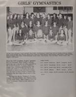 1974 Bear Creek High School Yearbook Page 124 & 125