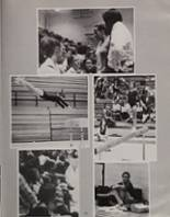 1974 Bear Creek High School Yearbook Page 126 & 127