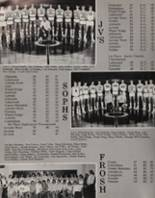 1974 Bear Creek High School Yearbook Page 138 & 139