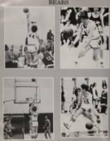 1974 Bear Creek High School Yearbook Page 140 & 141