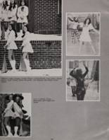 1974 Bear Creek High School Yearbook Page 148 & 149