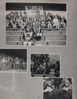1974 Bear Creek High School Yearbook Page 152 & 153