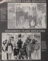 1974 Bear Creek High School Yearbook Page 158 & 159