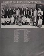 1974 Bear Creek High School Yearbook Page 160 & 161