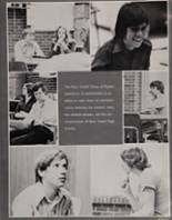 1974 Bear Creek High School Yearbook Page 162 & 163