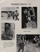 1974 Bear Creek High School Yearbook Page 164 & 165