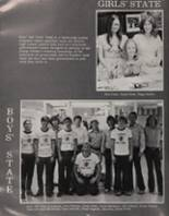 1974 Bear Creek High School Yearbook Page 168 & 169
