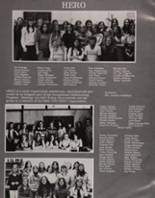 1974 Bear Creek High School Yearbook Page 178 & 179