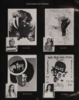 1974 Bear Creek High School Yearbook Page 204 & 205