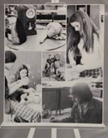 1974 Bear Creek High School Yearbook Page 206 & 207