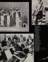 1974 Bear Creek High School Yearbook Page 214 & 215