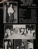 1974 Bear Creek High School Yearbook Page 220 & 221