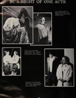 1974 Bear Creek High School Yearbook Page 222 & 223