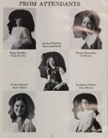 1974 Bear Creek High School Yearbook Page 232 & 233