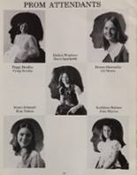 1974 Bear Creek High School Yearbook Page 234 & 235