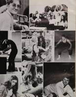 1974 Bear Creek High School Yearbook Page 238 & 239