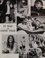 1974 Bear Creek High School Yearbook Page 240 & 241