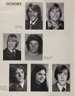 1974 Bear Creek High School Yearbook Page 246 & 247
