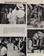 1974 Bear Creek High School Yearbook Page 252 & 253