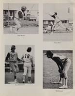 1974 Bear Creek High School Yearbook Page 262 & 263